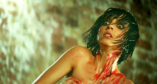 """Leticia Dolera in """"REC 3: Genesis"""""""