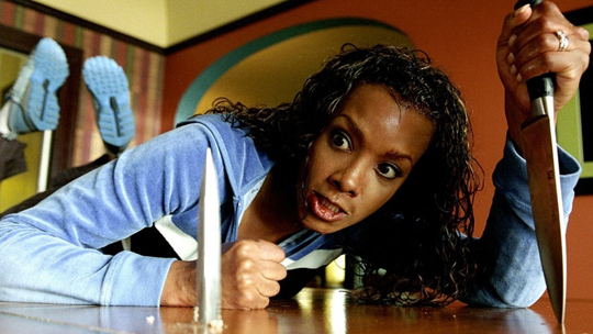 "Vivica A. Fox in ""Kill Bill 2"" von Quentin Tarantino"