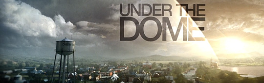 Under the Dome – Zweite Staffel ab sofort im Dreh, Video vom Set mit Stephen King