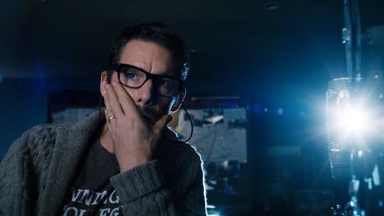 "Ethan Hawke in ""Sinister"""