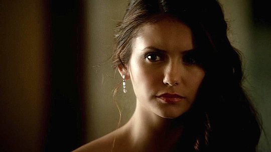 "Nina Dobrev in ""Vampire Diaries"" ©The CW"