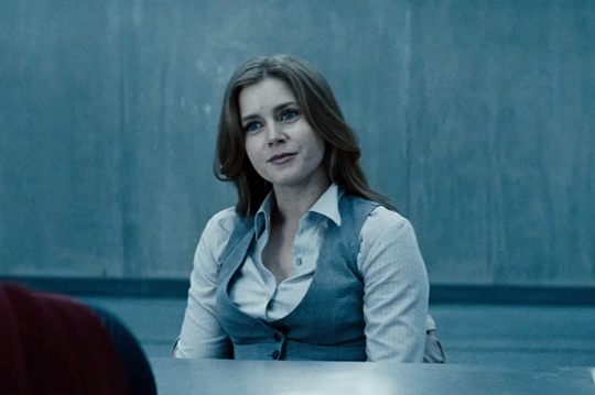 "Amy Adams in ""Man of Steel"""