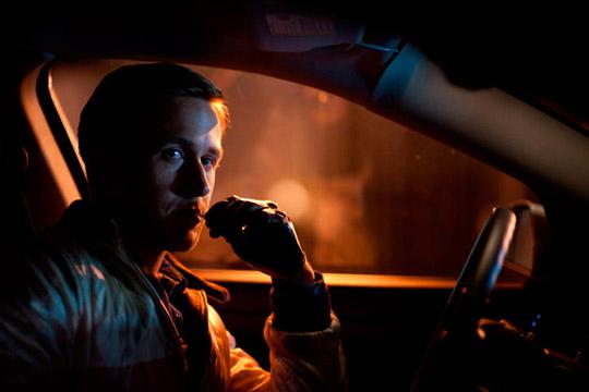 """Nicolas Winding Refn großer Durchbruch: """"Drive"""" mit Ryan Gosling"""