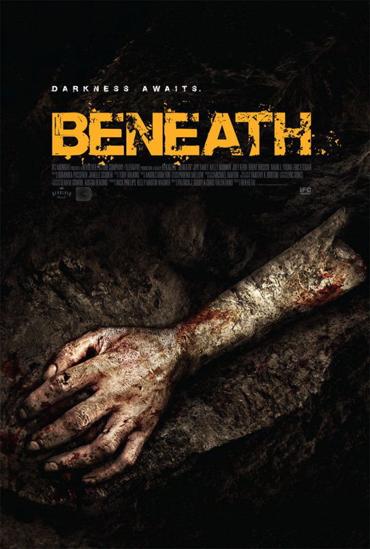 beneath-exclusive-poster-691x1024
