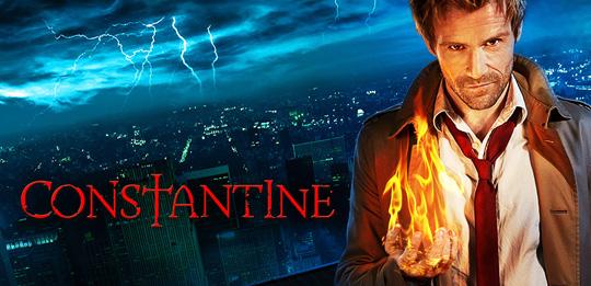 constantine-series