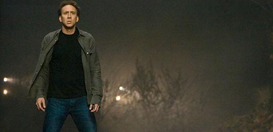 Zahlendreher: Nicolas Cage in dem Endzeit-Thriller Knowing