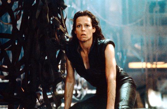 Kehrt Sigourney Weaver noch einmal als Ripley zurück?