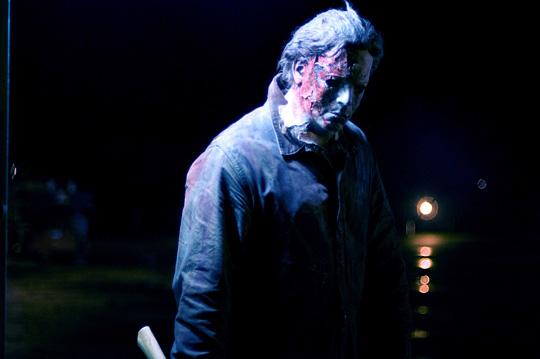 Kultkiller Michael Myers im Remake von Rob Zombie