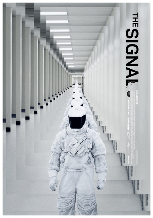 Plakat_TheSignal