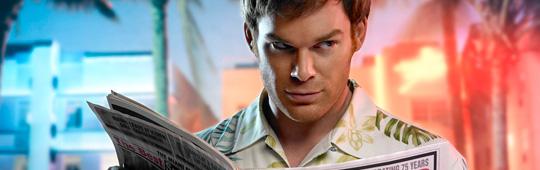 Dexter – Kultshow feiert überraschendes Comeback als Miniserie