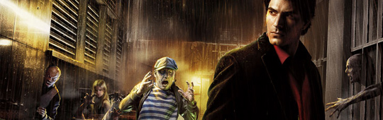 Dylan Dog – James Wan produziert Serie basierend auf der italienischen Comicreihe