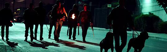 The Purge 3 – Frank Grillo laut Michael K. Williams auch im nächsten Film dabei