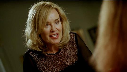 Für die beste weibliche Hauptdarstellerin nominiert: Jessica Lange