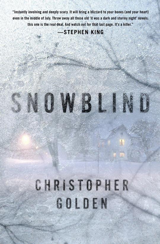 Snowblind-Chistopher-Golden