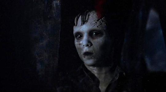 "Del Toros letzter Horrorfilm, der spanische Thriller ""The Devil's Backbone"""