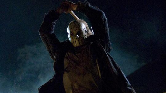 Jason holt zum nächsten Rundumschlag aus. Wer ihm diesmal zum Opfer fällt?