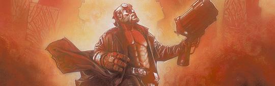 Hellboy 3 – Ron Perlman steht weiter für ein drittes Abenteuer mit dem Höllenjungen ein