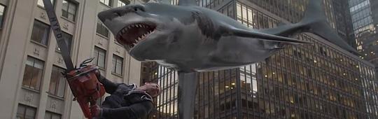 Sharknado 3 – Tele 5 zeigt die Free TV-Premiere und weitere Asylum-Titel