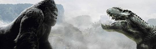 Skull Island – Legendary nennt Hauptdarsteller und Regisseur für King Kong-Reboot