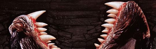 Tremors 5: Bloodline – Auf Futtersuche: Stimmt für das Cover zum Film ab!