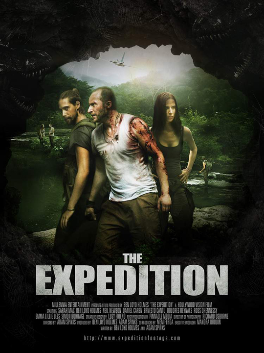 the-expedition-poster
