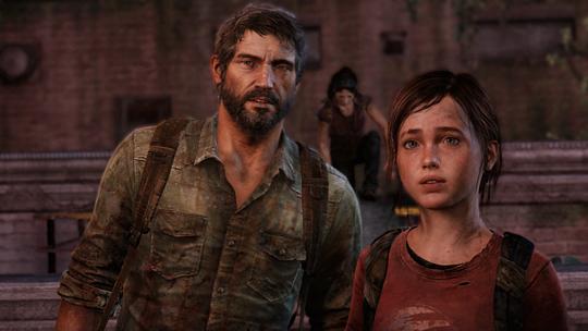Voraussichtlich 2015/2016 begleiten wir Joel und Ellie auch auf der Leinwand