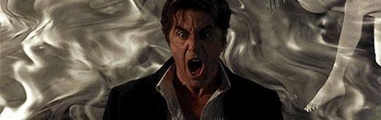 Im Auftrag des Teufels – NBC produziert TV-Serie zum Kinofilm mit Keanu Reeves