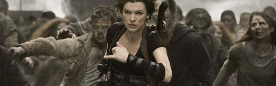Resident Evil: The Final Chapter – Drehstart erfolgt mit deutlicher Verspätung