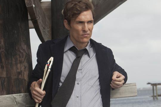 """Vom Jäger zum Gejagten: McConaughey in """"True Detective"""""""