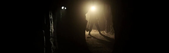 Beneath – Unheimliche Schatten im Untergrund: Deutscher Trailer zum Start im Heimkino