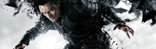 Dracula Untold – Film mit Luke Evans gehört nicht zum Classic Monster Universe