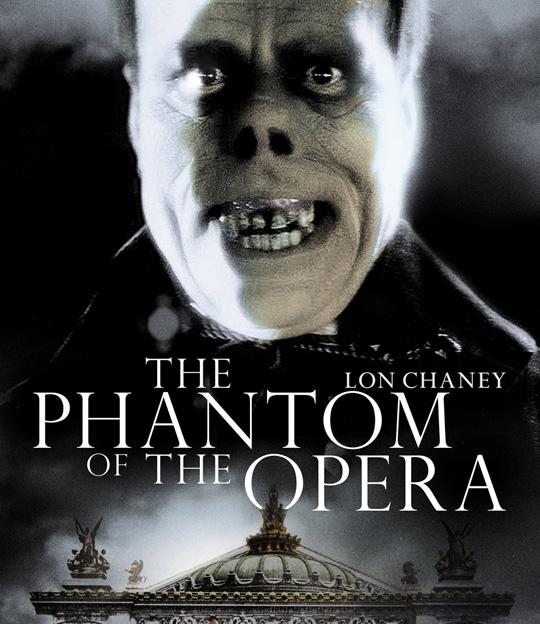 Der Filmklassiker von 1925
