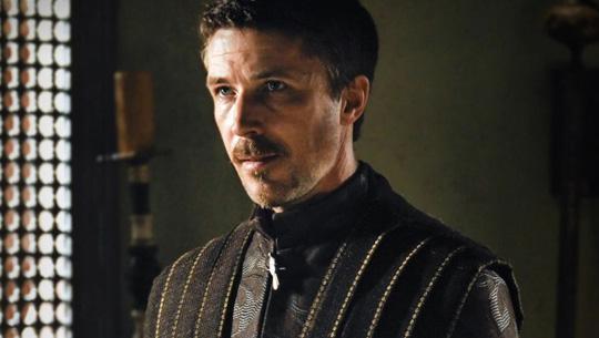 """Bei allen Intrigen ganz vorne dabei: Aidan Gillen in """"Game of Thrones"""""""