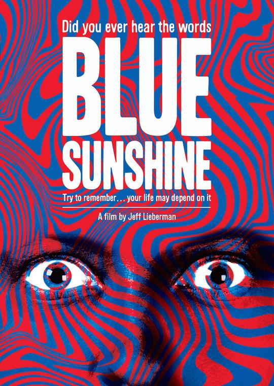 blue-sunshine-poster