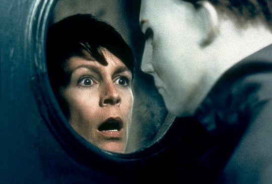 """Jamie Lee Curtis gehört seit """"Halloween"""" zu den bekanntesten Scream Queens überhaupt"""