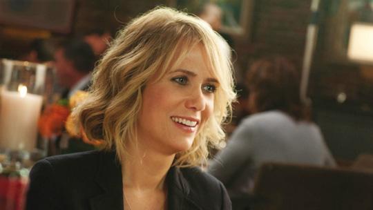 """Auch sie wird derzeit als Geisterjägerin gehandelt: Kristen Wiig in """"Brautalarm"""""""
