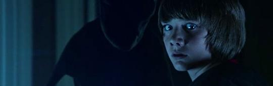 Hangar 10 – Die Aliens sind gelandet: Schauriger Trailer zum Found Footage-Schocker