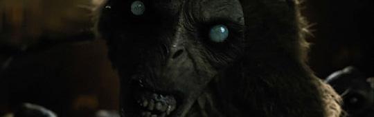 Digging Up the Marrow – Hatchet-Schöpfer begibt sich auf Monsterjagd, neues Poster