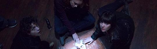 """Ouija 2 – Neuer Kontaktversuch mit der Geisterwelt soll die """"Zuschauer umhauen"""""""