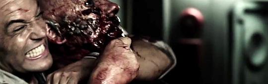 REC 4: Apocalypse – Finales Poster aus Spanien, bewegte Eindrücke in drei Filmclips