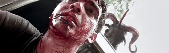 V/H/S: Viral – Mayhem Goes Viral: Verrückte Trailer-Premiere zum Start in den USA