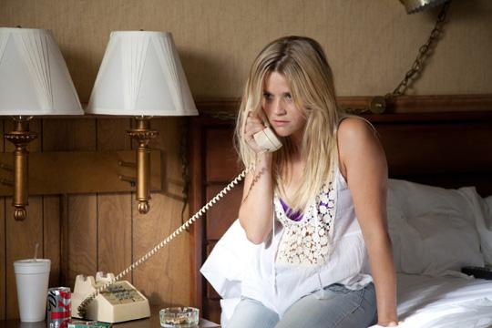 """Reese Witherspoon in dem Drama """"Mud - Kein Ausweg"""" von Roadside Attractions"""