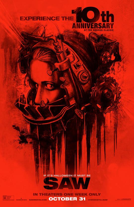 SAW: Legacy – Jigsaws Erbe: Lionsgate arbeitet am nächsten Film ...