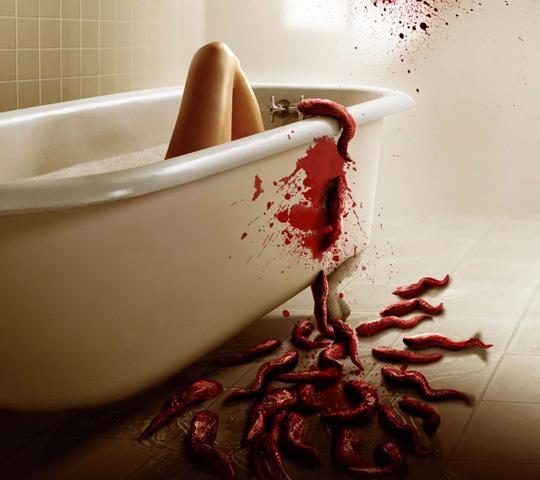 """James Gunn hat in """"Slither"""" eindrucksvoll vorgemacht, wie kleine Wesen die Welt erobern"""
