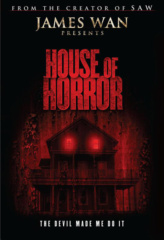 house-of-horror