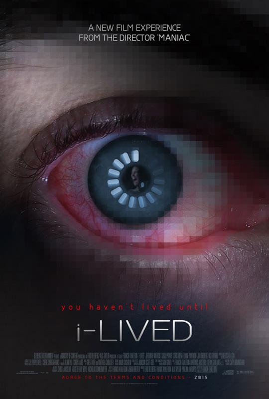 i-lived-sales-poster