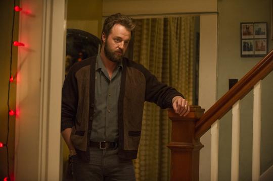 """Ist der Blair Witch entkommen: Joshua Leonard in """"Wenn ich bleibe"""""""