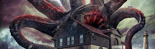 The Crawlers – Unheimliche Kurzgeschichte von Kultautor Philip K. Dick wird verfilmt