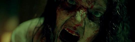 Magi – Dieser Fluch ist garantiert tödlich: Stephen Baldwin im ersten Filmtrailer