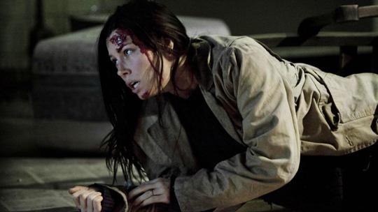 "Jessica Biel in dem Horror-Thriller ""The Tall Man"""